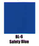 Safety Blue