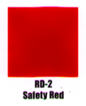 Safety Red
